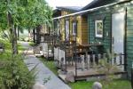 "New holiday houses ""Juros nendre"" in Sventoji"