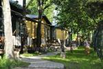 Nauji poilsio nameliai Jūros nendrė - 2