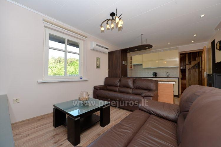 Wohnung zu vermieten in Juodkrante, in L. Rezos ung Kalno Straße - 3