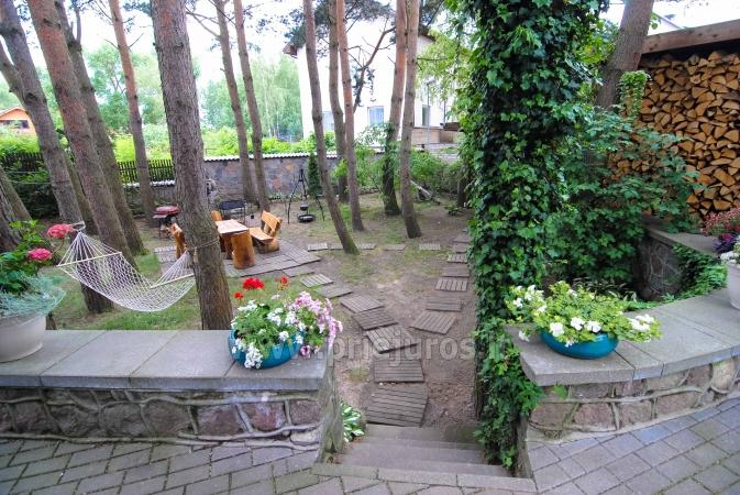 Accommodation in Palanga villa VAKARE - 2