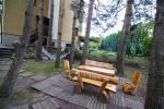 Accommodation in Palanga villa VAKARE - 5