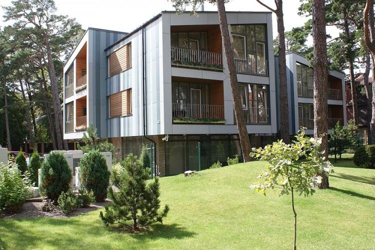 Guest House in Palanga Astuoni **** - 1