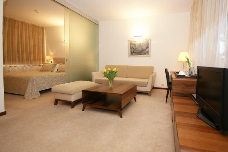 Guest House in Palanga Astuoni **** - 16