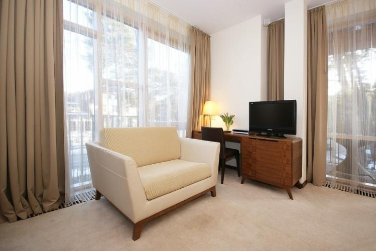 Guest House in Palanga Astuoni **** - 12