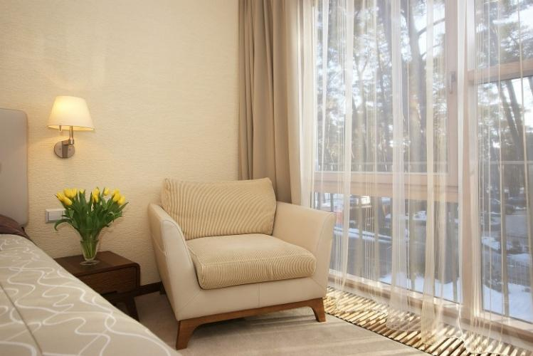 Guest House in Palanga Astuoni **** - 14
