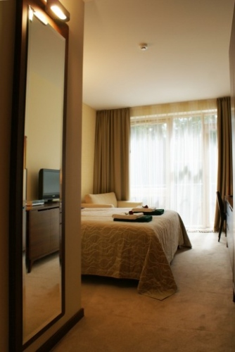 Guest House in Palanga Astuoni **** - 11