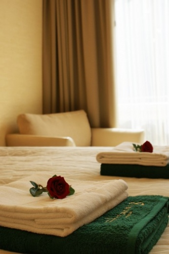 Guest House in Palanga Astuoni **** - 9