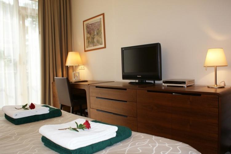 Guest House in Palanga Astuoni **** - 13