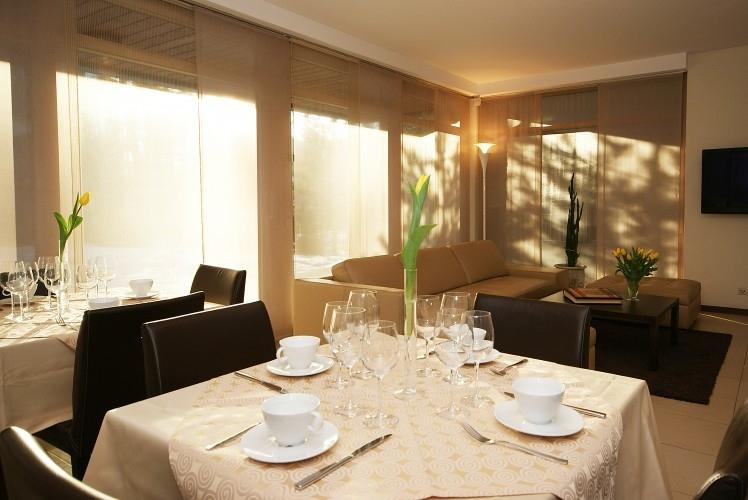 Guest House in Palanga Astuoni **** - 24