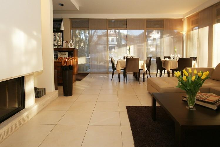Guest House in Palanga Astuoni **** - 25