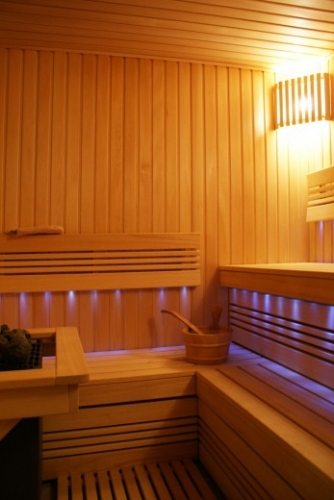 Guest House in Palanga Astuoni **** - 29
