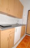Dvivietis kambarys su dušu ir virtuve buvusiuose poilsio namuose ŠVIESA - 5