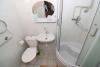 Dvivietis kambarys su dušu ir virtuve buvusiuose poilsio namuose ŠVIESA - 7