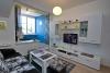 1 kambario buto-apartamentų nuoma Palangoje, Vanagupės gatvėje. Iki jūros 300 m - 2