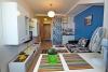 1 kambario buto-apartamentų nuoma Palangoje, Vanagupės gatvėje. Iki jūros 300 m - 6