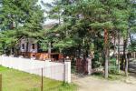 Holiday Home in Palanga Pušų kiemas - 200 m to the beach! - 2