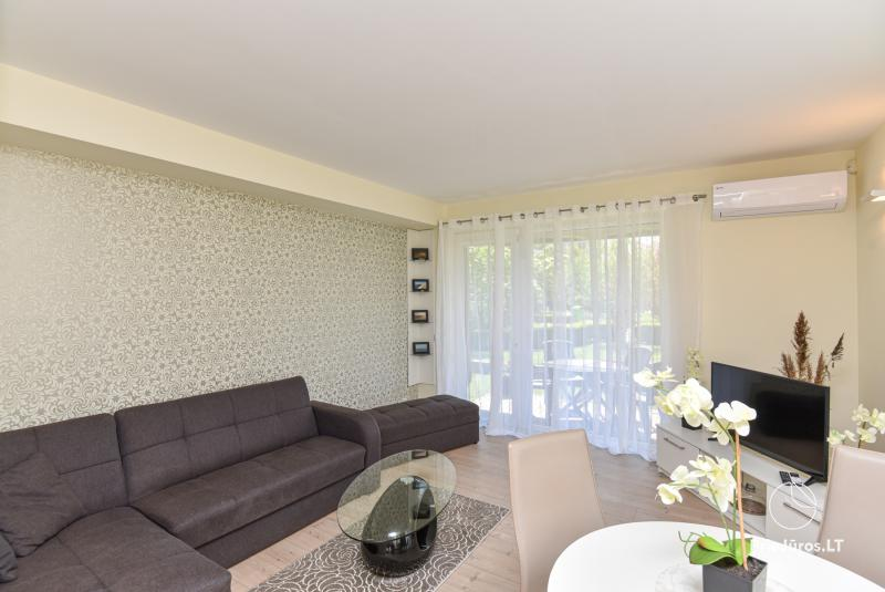 Pēravkalnā 2-4-vietīgu dzīvokļu īre