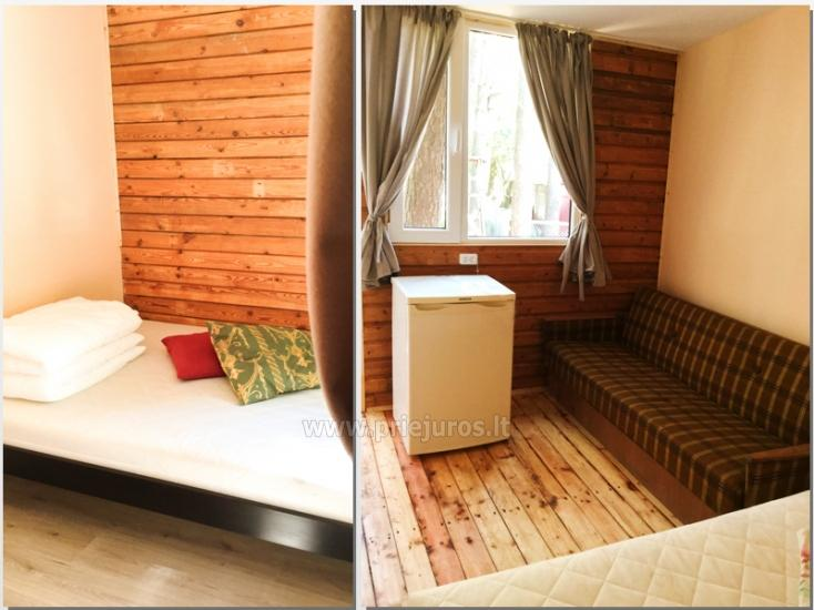 Holiday cottages for rent 20 Jūros - 2