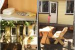 Holiday cottages for rent 20 Jūros - 4