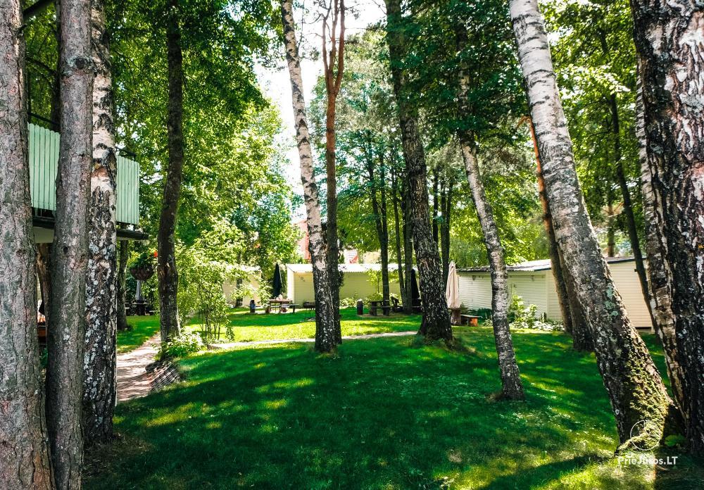 Resort Žibintas in Šventoji - apartments and holiday cottages - 2