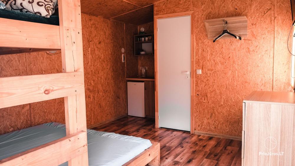 Resort Žibintas in Šventoji - apartments and holiday cottages - 21