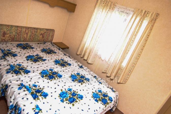 Atpūtas vieta Žibintas - dzīvokļi un brīvdienu mājas - 24