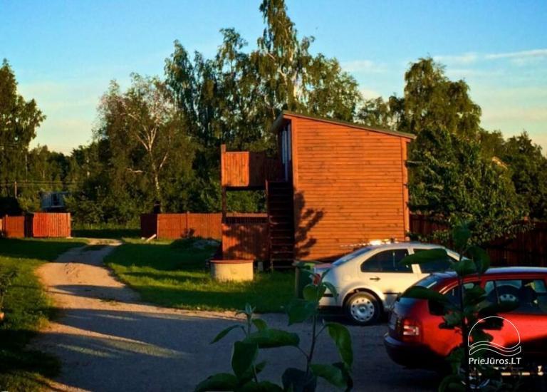 Ferienhäuser in Sventoji - 4