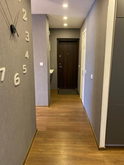 Apartamentų nuoma Klaipėdoje, Pilies g. 3 - 17