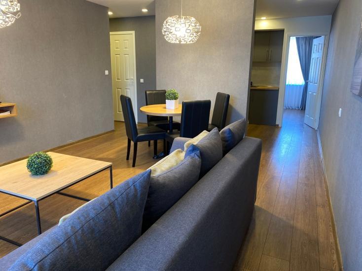 Apartamentų nuoma Klaipėdoje, Pilies g. 3 - 18
