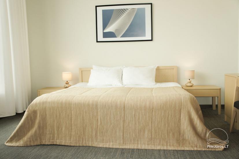 Hotel Zaliasis slenis - 2