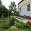 Apartment with a private entrance for rent in Palanga in a private house
