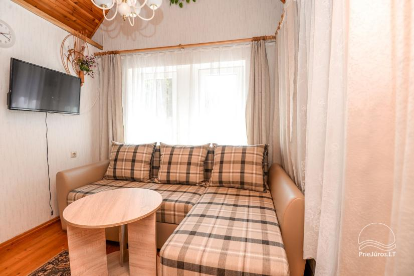 Guesthouse in Palanga Audra - 5