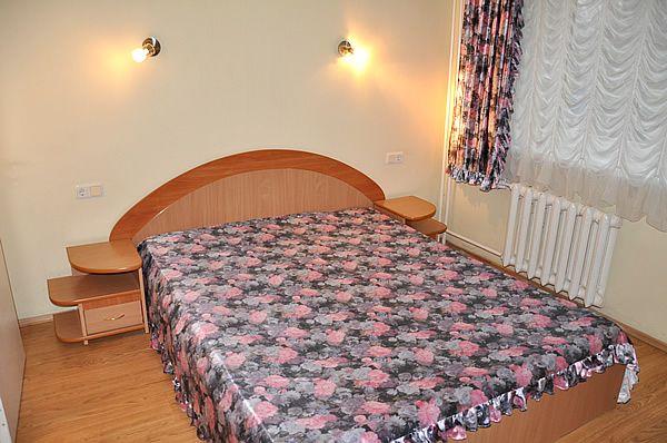 Telpu un dzīvokļu īre Palangā Eduardas viesu nami - 2