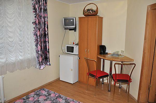 Telpu un dzīvokļu īre Palangā Eduardas viesu nami - 3
