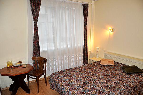Telpu un dzīvokļu īre Palangā Eduardas viesu nami - 5