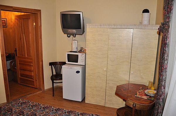 Telpu un dzīvokļu īre Palangā Eduardas viesu nami - 6
