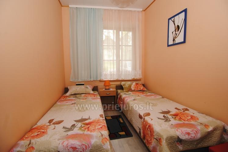 Nuomojami butai ir kambariai pas Galiną - 3