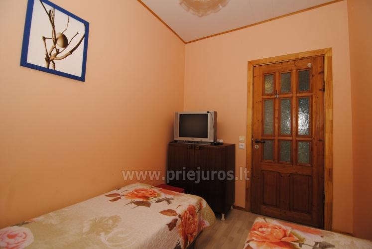 Flats and rooms for rent in Juodkrante - 4