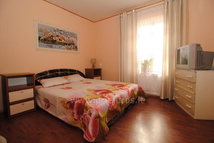 Flats and rooms for rent in Juodkrante - 5
