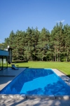 Prabangus poilsis Pušyno oazėje: jacuzzi, terasa, lauko baseinas - 2
