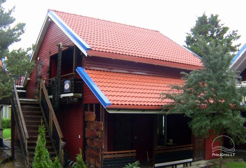 Vila Junda Pervalkoje - 2
