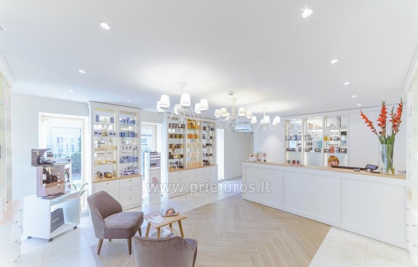 SG klinika - sveikatos ir grožio namai