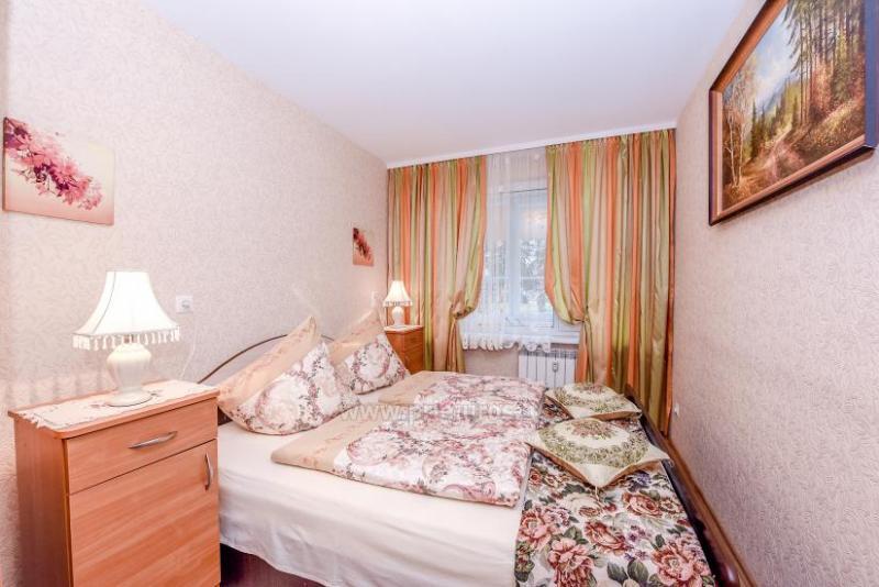 Wohnung zu vermieten in Zentrum von Nida