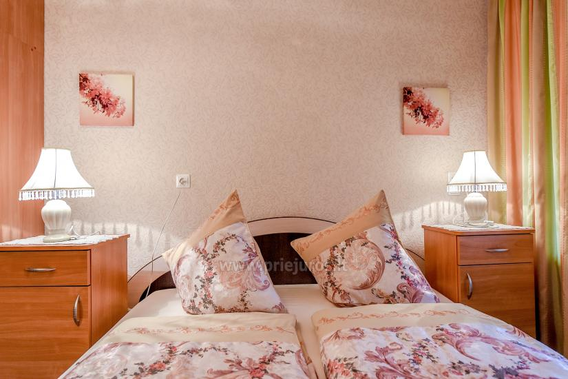 Flat for rent in center of Nida - 3