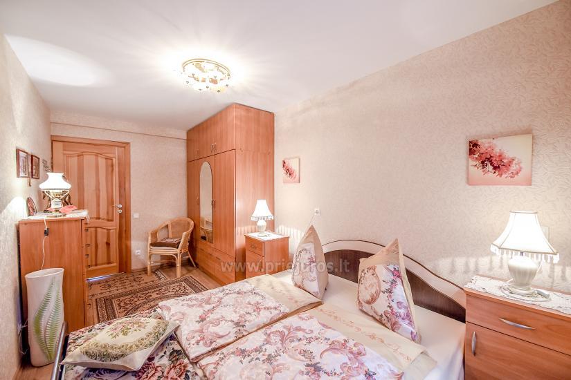 Wohnung zu vermieten in Zentrum von Nida - 4