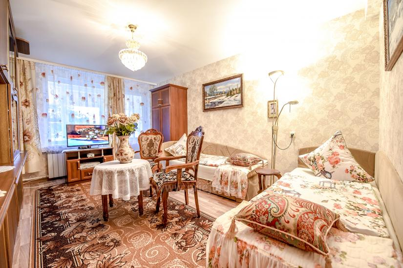 Flat for rent in center of Nida - 5