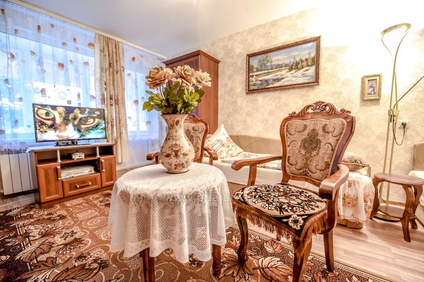 Flat for rent in center of Nida - 6