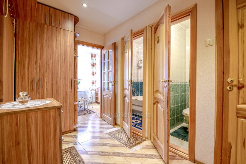 Wohnung zu vermieten in zentrum von nida urlaublitauen lt for Wohnung vermieten