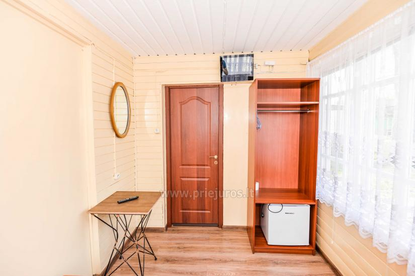 Rooms for Rent in Palanga for 2, 3, 4 or 5 persons - 3