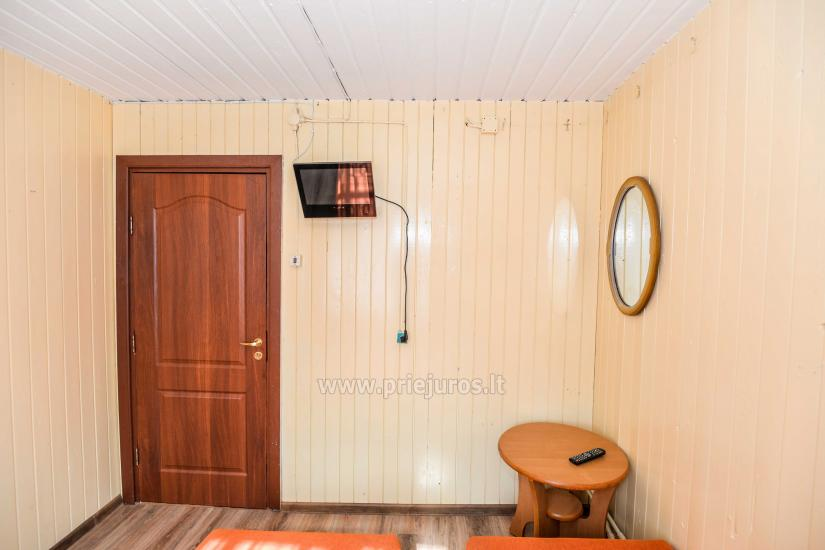 Rooms for Rent in Palanga for 2, 3, 4 or 5 persons - 11